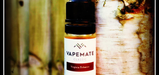 Virginia Tobacco by Vapemate