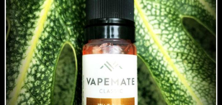 RY4 Tobacco Vapemate