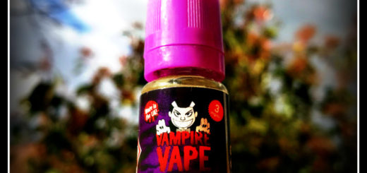 Attraction Vampire Vape
