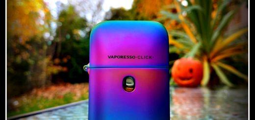 Vaporesso Click