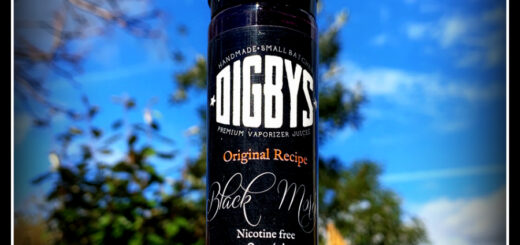 Black Moriya Digbys Juices