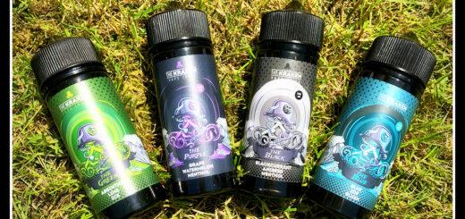 Kraken Range Vape and Juice
