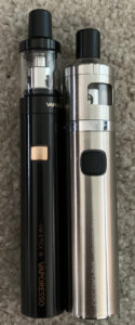 VM Stick 18 Vs VM Solo 22