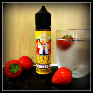Strawberry by Kens Lemonade