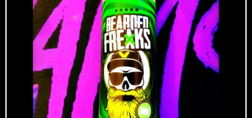 Tropical by Bearded Freaks