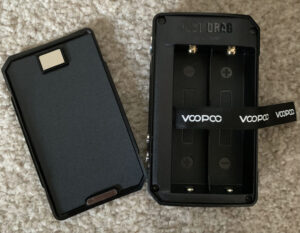Voopoo Drag 2 Battery Door