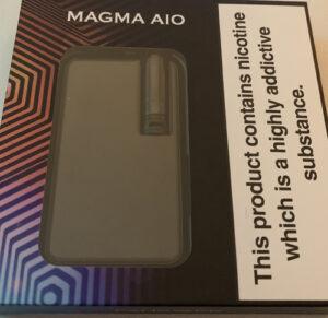 Famovape Magma AIO Box