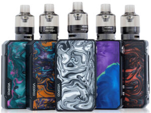 Voopoo Drag 2 Refresh Edition Colours