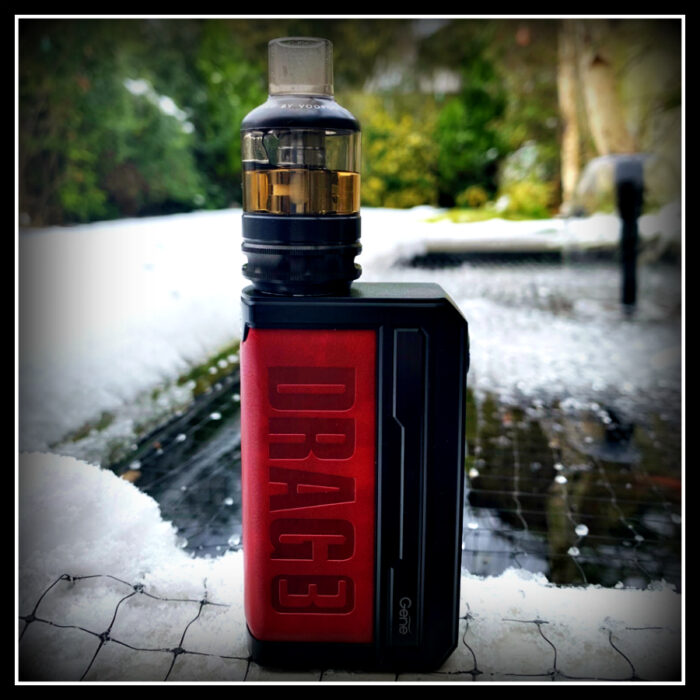Voopoo Drag 3 Review