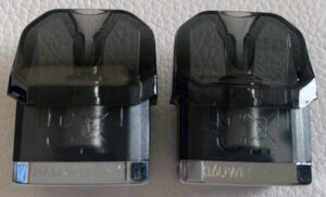 Wotofo Manik Mini Pods