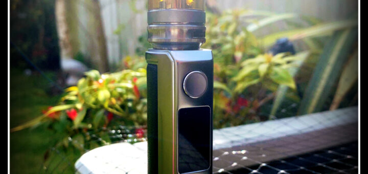 Voopoo Drag X Plus