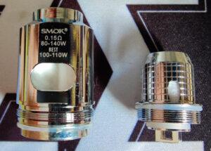 Smok Arcfox TFV18 Coils