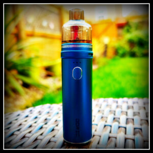 Doric 60 by Voopoo